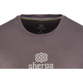Sherpa M's Hero Tee Kharani/Monsoon Grey